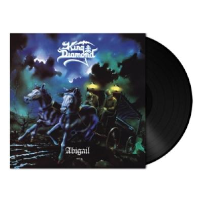 King Diamond - Abigail (Ri) (LP)