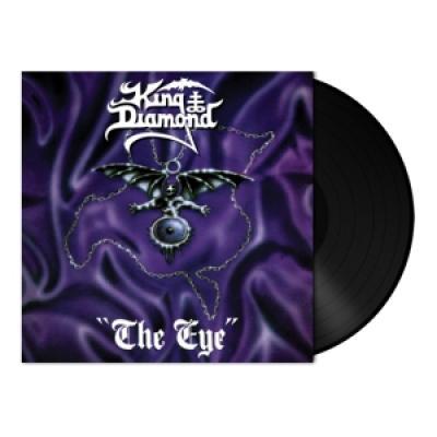King Diamond - The Eye (Ri) (LP)