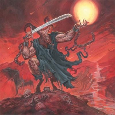 Ketzer - Satans Boundaries (Re-Issue) (LP)