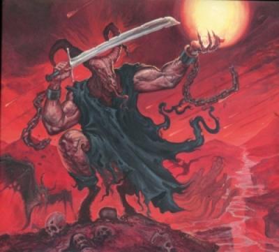 Ketzer - Satans Boundaries (Re-Issue)