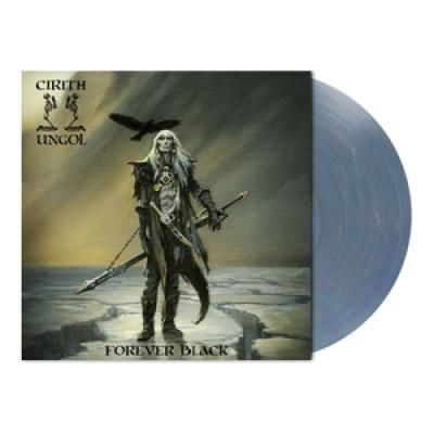 Cirith Ungol - Forever Black (LP)