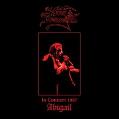 King Diamond - In Concert 1987 (Ri)