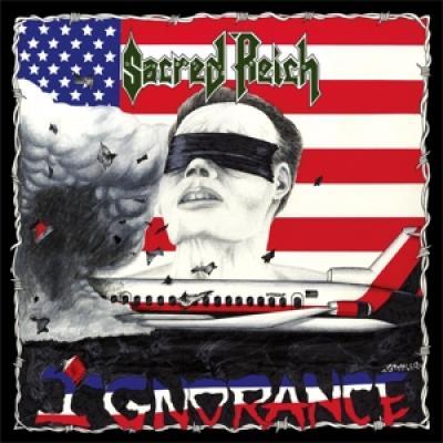 Sacred Reich - Ignorance (Ri) (LP)