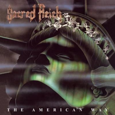 Sacred Reich - The American Way (Ri) (LP)