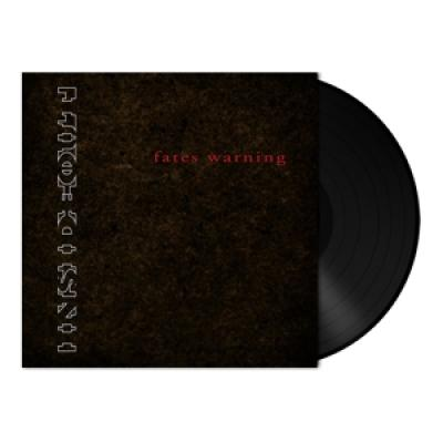 Fates Warning - Inside Out (Ri) (LP)