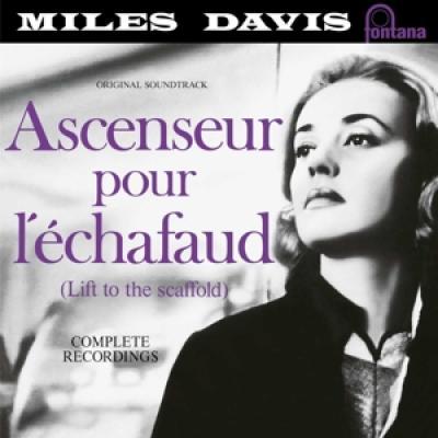 Davis, Miles - Ascenseur Pour L'Echafaud (LP)
