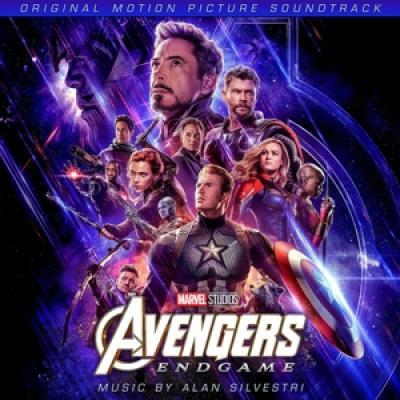 Ost - Avengers: Endgame