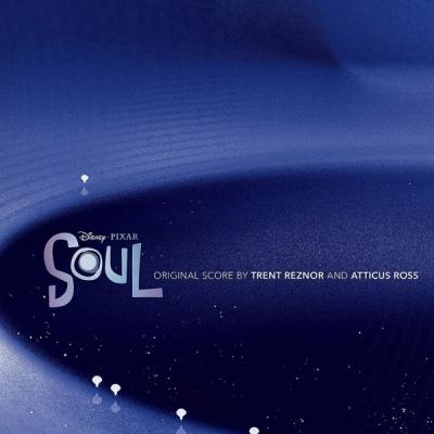 OST - Soul (Music By Trent Reznor & Atticus Ross) (LP)