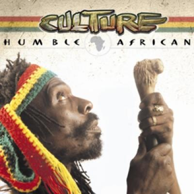 Culture - Humble African (LP)