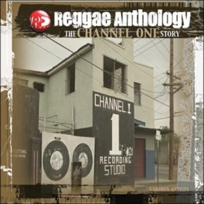 V/A - Channel One Story (Anthology) (3LP)