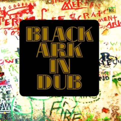 Black Ark Players - Black Ark In Dub (LP)