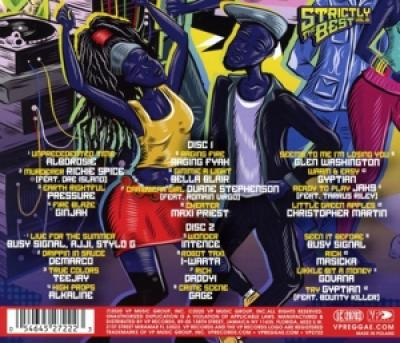 Various Artists - Strictly The Best 61 (2CD)