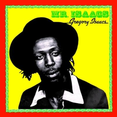 Gregory Isaacs - Mr. Isaacs (LP)