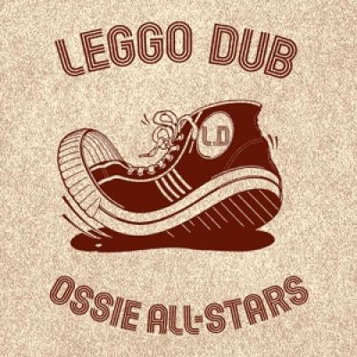 Ossie All Stars - Leggo Dub (LP)