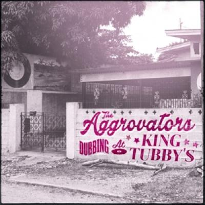 Aggrovators - Dubbing At King Tubby'S (2LP)