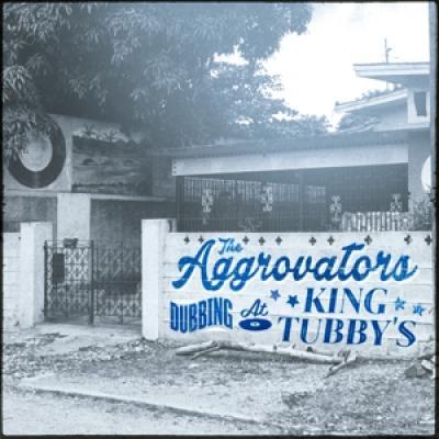Aggrovators - Dubbing At King Tubbys Vol.2 (2LP)
