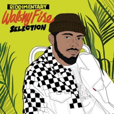 Walshy Fire Presents - Riddimentary Selection (LP)