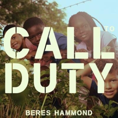 Beres Hammond - Call To Duty/Survival (LP)