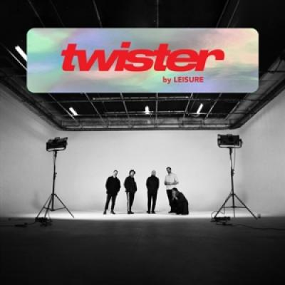 Leisure - Twister (LP)