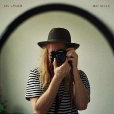 Larsen, Stu - Marigold (LP)