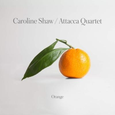 Shaw, Caroline - Orange