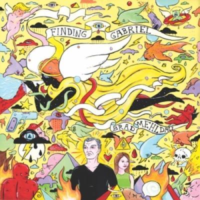 Mehldau, Brad - Finding Gabriel CD