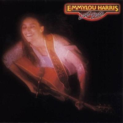 Harris, Emmylou - Last Date (LP)