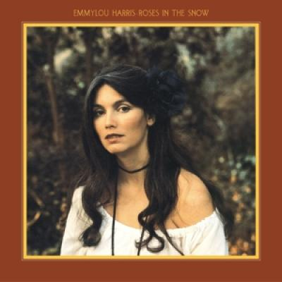 Harris, Emmylou - Roses In The Snow (LP)