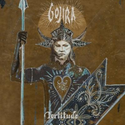 Gojira - Fortitude (LP)