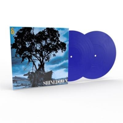 Shinedown - Leave A Whisper (2LP)