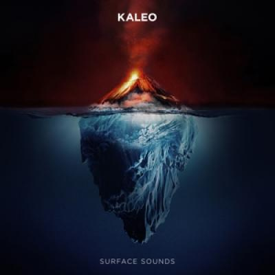 Kaleo - Surface Sounds (White Vinyl) (2LP)