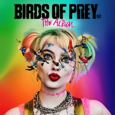 V/A - Birds Of Prey