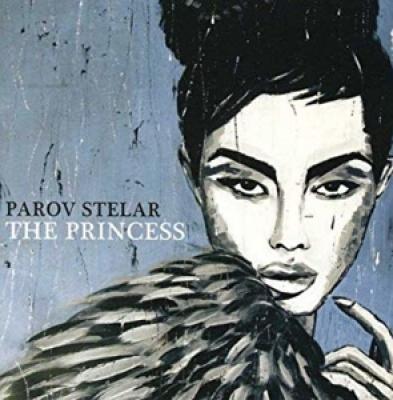 Parov Stelar - The Princess (2LP)