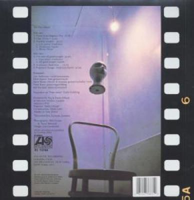 Yes - Yes Album (LP)