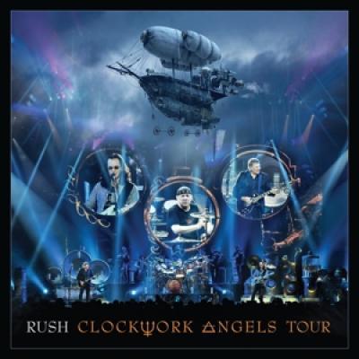 Rush - Clockwork Angels Tour (5LP)