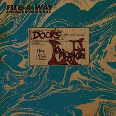 Doors - London Fog 1966