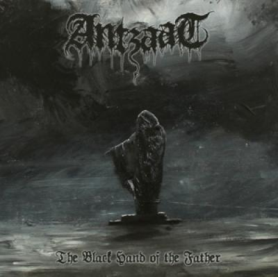 Antzaat - Black Hand Of The Father (LP)