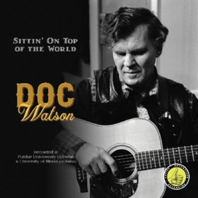 Watson, Doc - Sittin' On Top Of The World