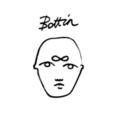Bottin - I Have What I Gave (LP)