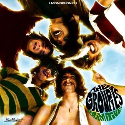 Groupies - Primitive (Green Vinyl) (LP)