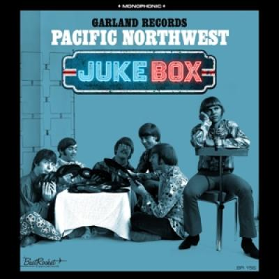 V/A - Pacific Northwest Juke Box - Garland Records (Garland Records) (LP)