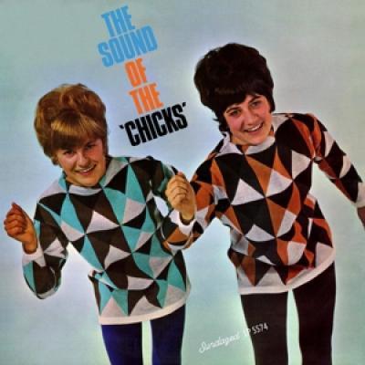 Chicks - Sound Of The Chicks (LP)
