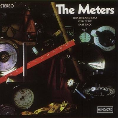 Meters - Meters (Remastered)