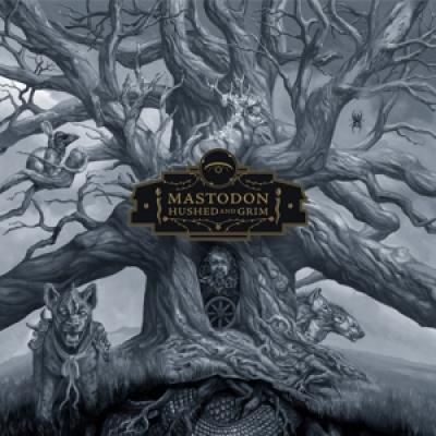 Mastodon - Hushed And Grim (2LP)