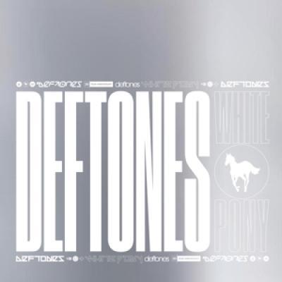 Deftones - White Pony - 20Th Anniversary (4LP+2CD)