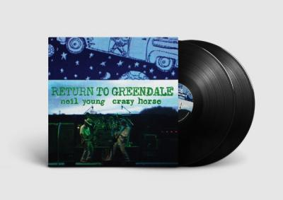 YOUNG, NEIL & CRAZY HORSE - Return To Greendale (2LP)