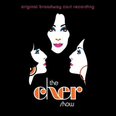 Original Broadway Cast Recording - Cher Show (LP)