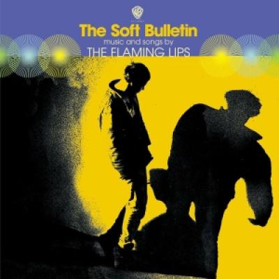 Flaming Lips - Soft Bulletin (2LP)