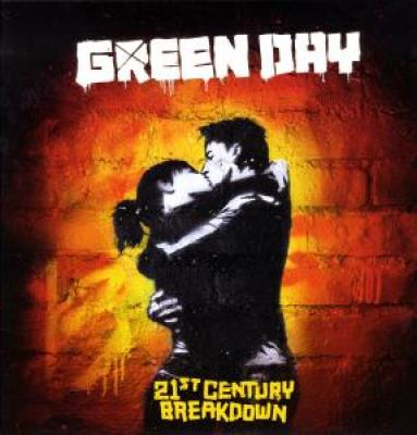 Green Day - 21St Century Breakdown (2LP)