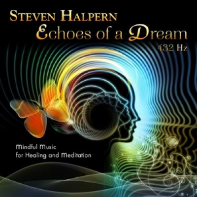 Halpern, Steven - Echoes Of A Dream